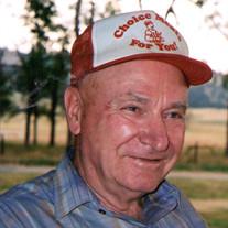 Mr. Raymond Charles Austin