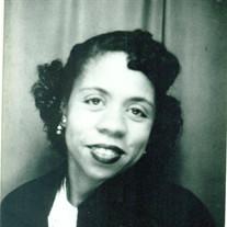 Ms. Jane Elizabeth  Solomon-Smith