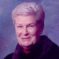 Mary J. Nemmers