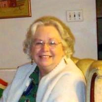 Mrs. Barbara Sue Harris