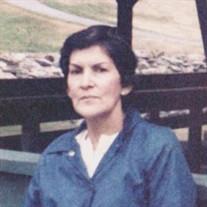 Maria Dyer