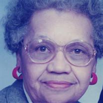Mrs. Helen Lee