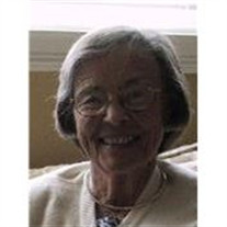 Patricia M. Caulkins
