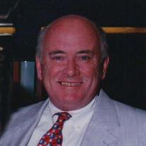 Mr. Thomas Jerome Taaffe