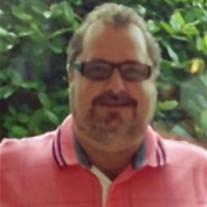 Mark Gregory Davis