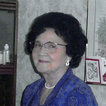 Mrs. Myrtle Rogers Morrison Moore