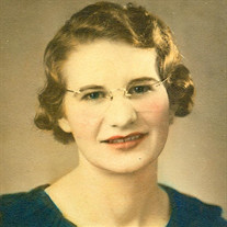 Wilhelmina Emelia Smith