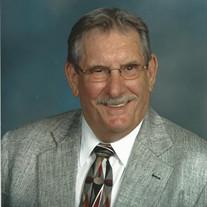 Winston D. Martin