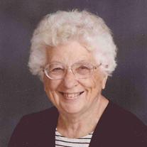 Gretchen Lois Wangen