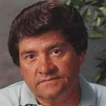 Donald D Scrivner
