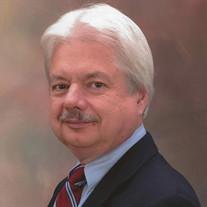 Gary J. Stanziano, M.D.