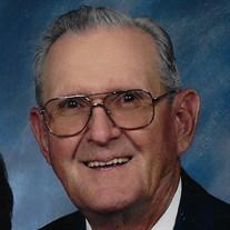 Bobby Jim Martin
