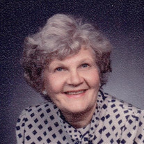 Elsa A. Kaudre
