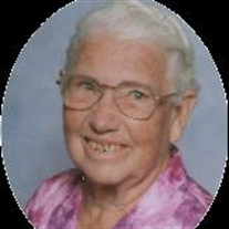 Bertha Mathes