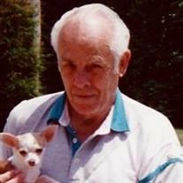 Mr.  Hubert Reggie Wood
