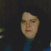 Donna Jean Thomas