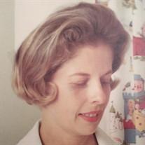 Mary Ann Haines