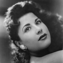Olga Sanchez Diago