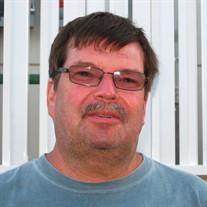Ed Krobatsch