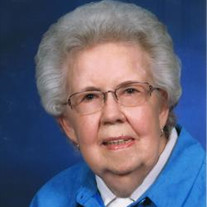 Betty  F. Martin