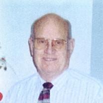 Charles Eugene Van Os