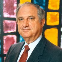 Rev. Randolph Coleman Carter