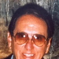 "William ""Bill"" A. Henderson"