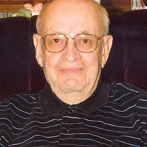 James Audrey Richardson