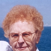 Dorothy Marie Allensworth