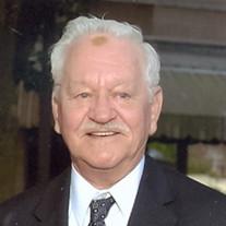 Ivar Bernard Anderson
