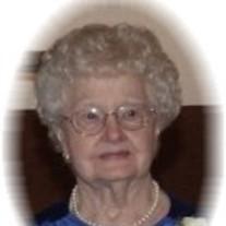 Mari Lee  Sturtevant