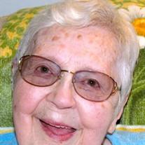 Elizabeth C. Gingry