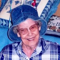 Dorothy V. Oltman