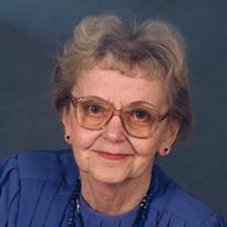Margarethe  Danielsons