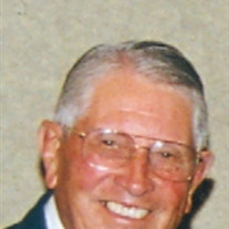 W. Leo  Harrison