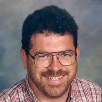 David Gene Scheiter