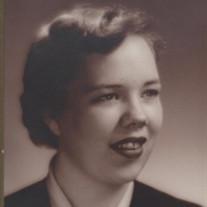 Patricia Ann Grundler