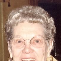 Mildred Ruth Serbin