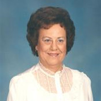 Ruth Virginia Jurgens