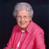 Dorothy Isabelle Bleigh