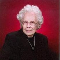 Wilma Dorene Foreman