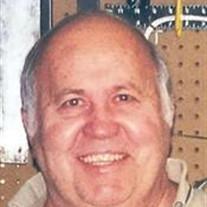 Karl Wayne Jacobson