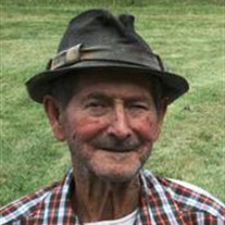 Herbert Lee Stewart