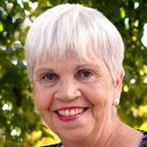 Linda D Anderson