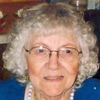 Aretta Mae Laird