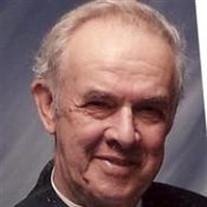 Gerald Walter Mahsman