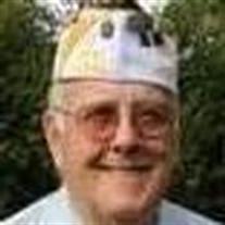 Joseph Carl Bush