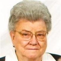 Laura Mae Bleigh