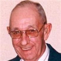 Robert Glenn Bailey