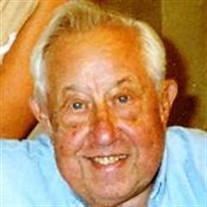 John Thomas Zedialis